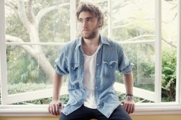 Communion Matt Corby