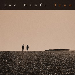 Joe Banfi Iron EP Packshot
