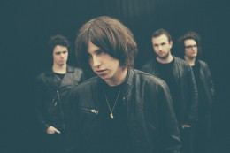 Catfish and the Bottlemen Communion Press Photo