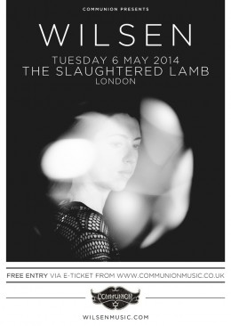 Wilsen Slaughtered Lamb May 2014
