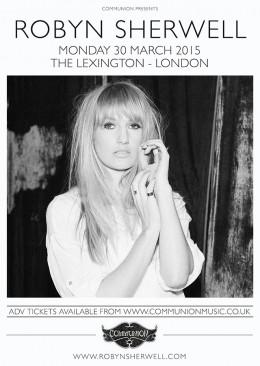 Robyn Sherwell Lexington March 2015 v1 Web