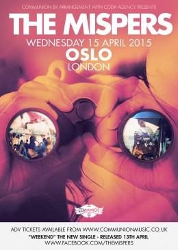 The Mispers Oslo April 2015 v1 Web