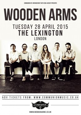 Wooden Arms Lexington April 2015 v1 Web