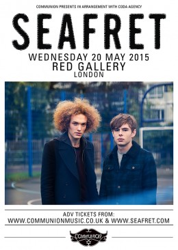 Seafret Red Gallery May 2015 v1 Web